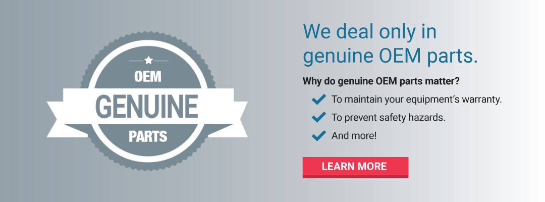 Why Genuine OEM Parts Matter
