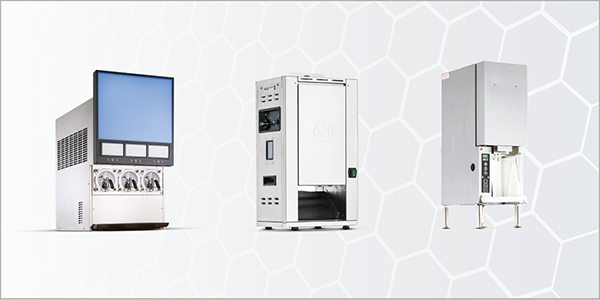Marmon Foodservice Technologies Equipment Registration